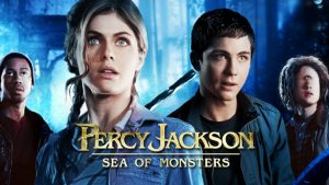 percy jackson and the sea of monsters review