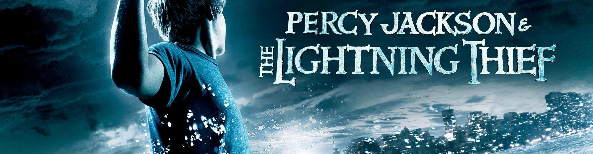 percy jackson and the lightning thief review