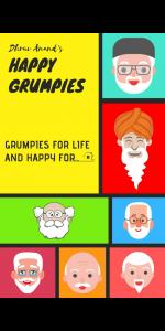 Happy Grumpies