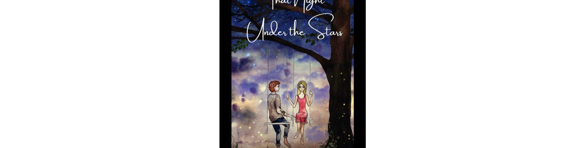 that night under the stars