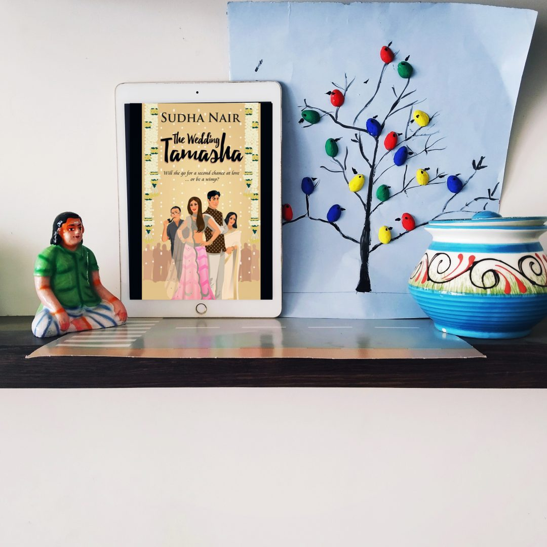 The Wedding Tamasha by Sudha Nair
