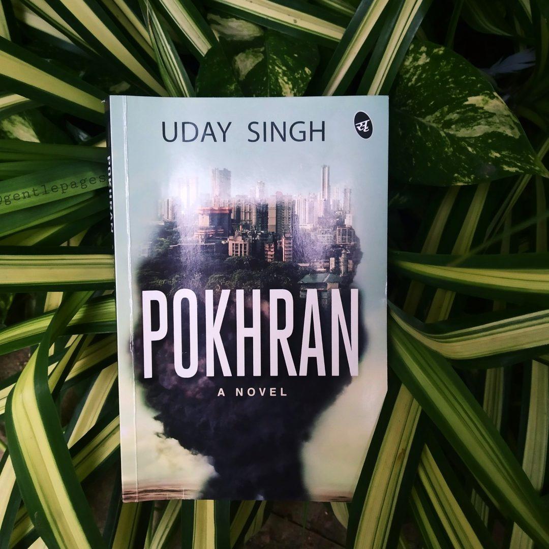 Pokhran by Uday Singh