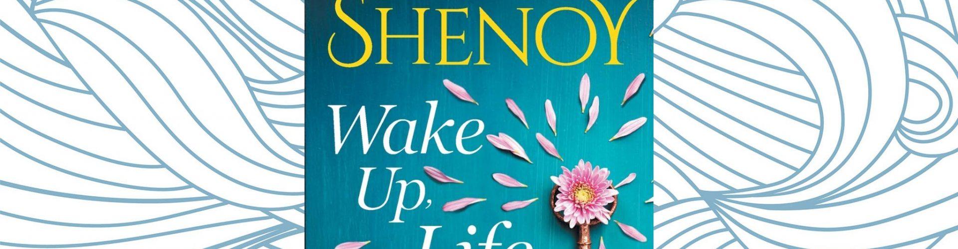 wake up life header