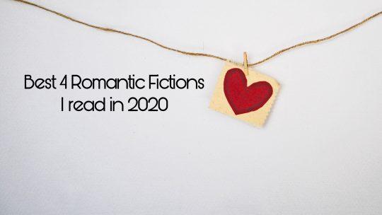 Best 4 Romantic Fiction