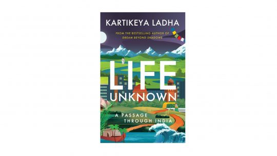 Life Unknown